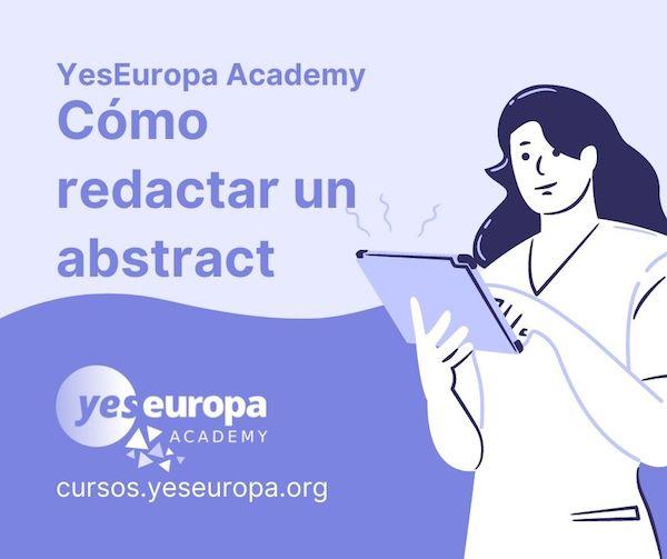 abstract para proyectos europeos